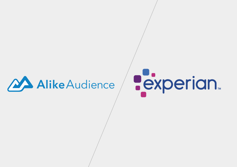 AlikeAudience partners with Experian