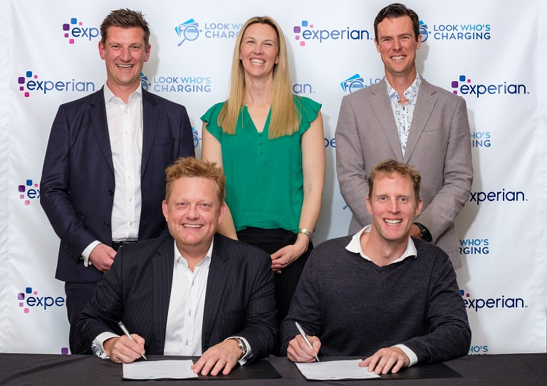 Experian A/NZ acquires Australian fintech Look Who's Charging to bolster open data offering